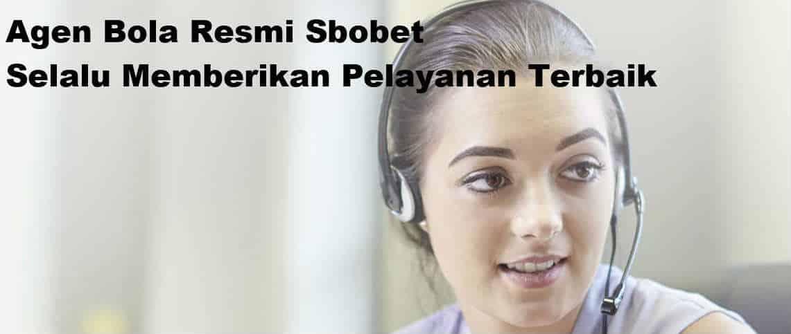 FAQ Judi online Sbobet