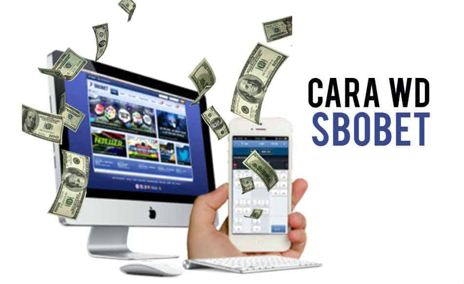 cara withdraw sbobet