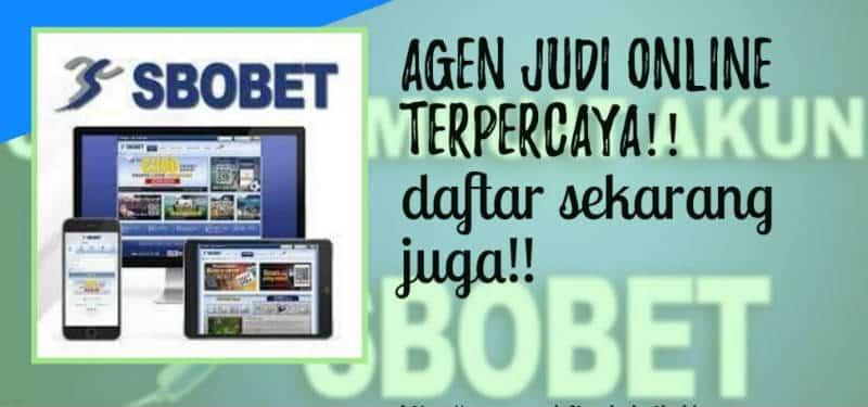daftar sbobet online